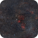 M52 & NGC7635,                                BergAstro