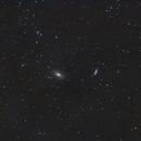 20150412_M81&M82_NGC3077NGC2976_90min,                                Yongzhen Fan