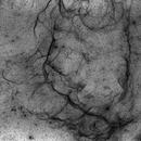 tyc7674 ,  vela nebulae,                                Franz Gruber
