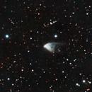 NGC 2261 Hubble's Variable Nebula,                                Molly Wakeling