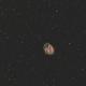 M1 Crab Nebula,                                John Robinson