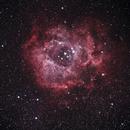 NGC2237,                                Huang Wei-Ming