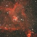 IC 1805,                                Eddi