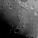 Panorama lunare 23 dicembre 2020, ore 19:20,                                Giuseppe Nicosia