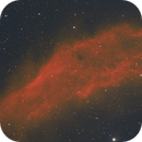 NGC1499 California Nebula,                                Sebas7777