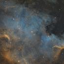North America nebula ngc7000,                                Turki Alamri