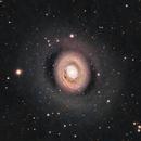 M94 Cats Eye Galaxy,                                Alex Pinkin