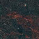 Around NGC6884,                                Jürgen Kemmerer