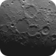Moon - some images from last moon session ,                                Thomas Richter