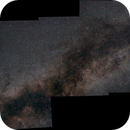 Milky Way Mosaic,                                Paolo Manicardi