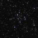 Messier 34,                                Mark Spruce