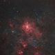 NGC2070 Tarantelnebel,                                Alexander Voigt