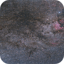 NGC7000,                                Zyklop