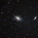 M81 & M82,                                Peter Komatović
