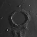 Archimedes - Aristillus - Autolycus craters,                                Euripides
