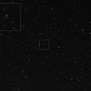 Abell 70 (PK 038-25.1) - in Aquila,                                equinoxx