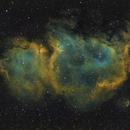 ic 1848 The Soul Nebula,                                Alexjg