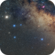 Sagittarius,                                Máximo Bustamante