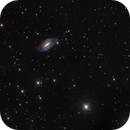NGC 2685 GALAXY,                                Miguel Angel Garc...
