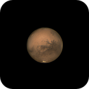 Mars, October 17, 2020,                                Ennio Rainaldi