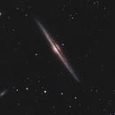 NGC4565,                                AstronoSeb