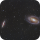 M81 / M82 / Holmberg XI,                                Marcel_Astrofoto_81