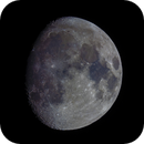 Colorful Moon,                                Mikhail Vasilev