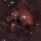 NGC7822,                                Frank Bogaerts