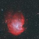 NGC2174,                                gpaolo79