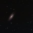 NGC 7606,                                pdfermat