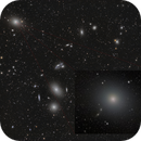M87 and Co and the Jet of the black hole...,                                Mario Zauner