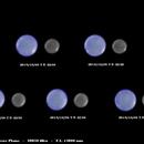 Uranus IR850+LRGB,                                Stefano Quaresima