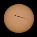 Sun with Plane,                                SickL
