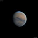 Mars,                                vesko