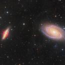 Messier 163,                                Bart Delsaert