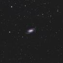 NGC 2903,                                Mikael De Ketelaere
