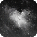 nebulosa del aguila m-16,                                nyiguez