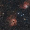 IC405 Andalusia 2021,                                holeris