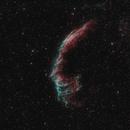 NGC6992,                                Selim VOIS