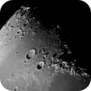 Crateri Aristoteles ed Eudoxus 7 agosto 2019,                                Giuseppe Nicosia