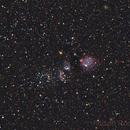 NGC 460,                                Fabian Rodriguez Frustaglia