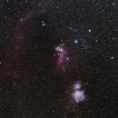 Orion Widefield,                                Johannes Schiehsl