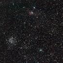 M52 en ville,                                Ferraro