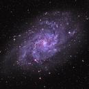 M33,                                sydney