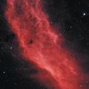 California Nebula,                                Brian Meyerberg