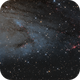 NGC206, close-up in M31, T250 f/4  /  ATIK ONE  /  AZEQ6,                                Pulsar59