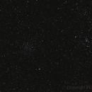 M46 & M47,                                pambas