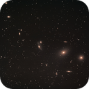 Markarians Galaxienkette,                                astrobrandy