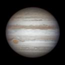 Jupiter  C8 15/02/2015,                                Hartmuth Kintzel