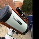 My New RASA 8 Astrograph,                                Chuck's Astrophot...